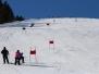 Lyžařské závody Malino Brdo 15.2.2017