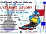 Závody v obřím slalomu 9.2.2019